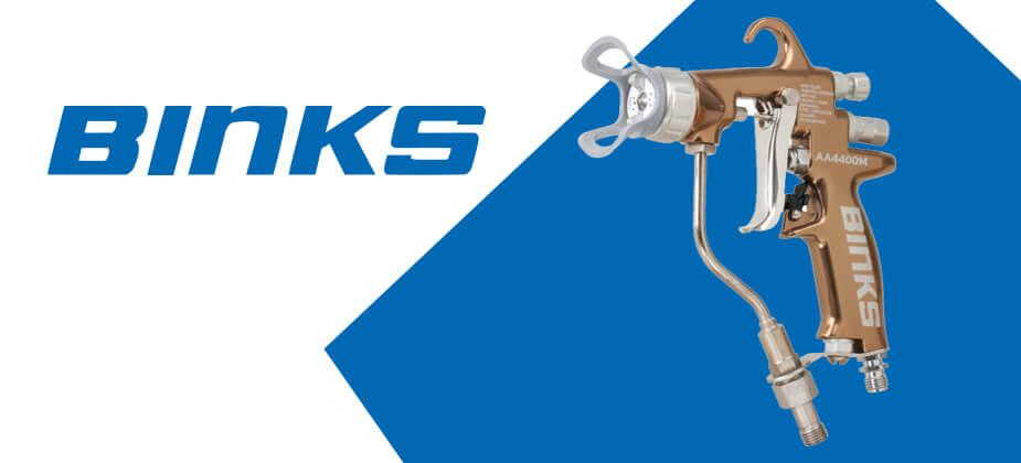 продукт Binks