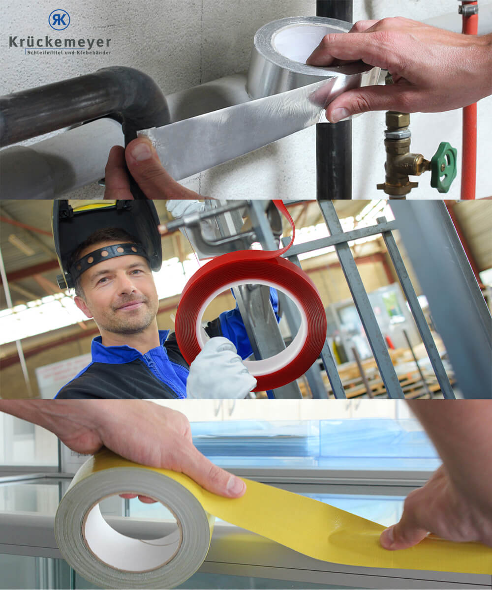 Компания Reinhard Krückemeyer GmbH & Co производитель абразивов и СИЗ