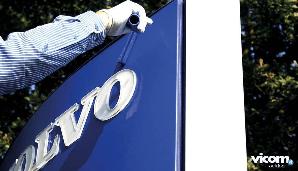 Vicom4 Outdoor поставщик защитных составов в AVTOgraph OEM
