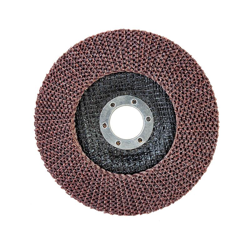 M-NET диск шлифовальный обратная сторона
