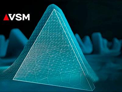 Новейший абразивный материал от VSM - ACTIROX